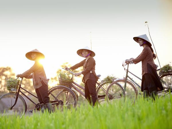 Vietnam – Kambodscha Erlebnisreisen 2016 / 2017