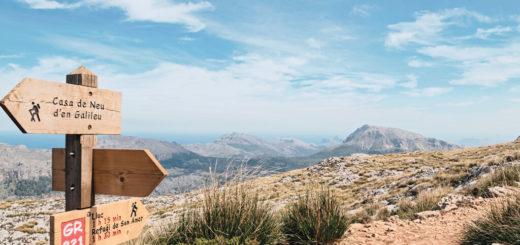 Mallorca GR 221 - das Original Gruppenreise 2020/2021 Mallorca