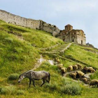 Albanien Umfassende Rundreise zu den Höhepunkten Albaniens