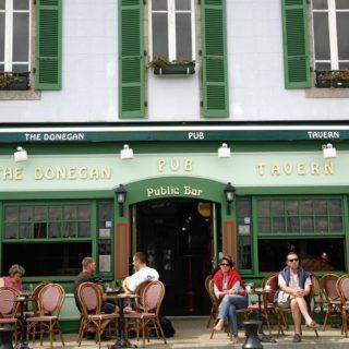 Eine Reise mit Stil in die Bretagne