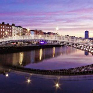 Irland Unsere ausführlichste Reise durch Irland mit Besuch der bedeutendsten Sehenswürdigkeiten