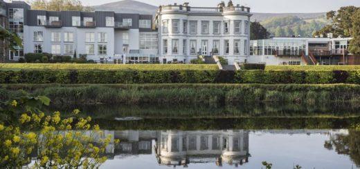 Lifestyle und Genuss in irischen Schloss- und Boutique Hotels