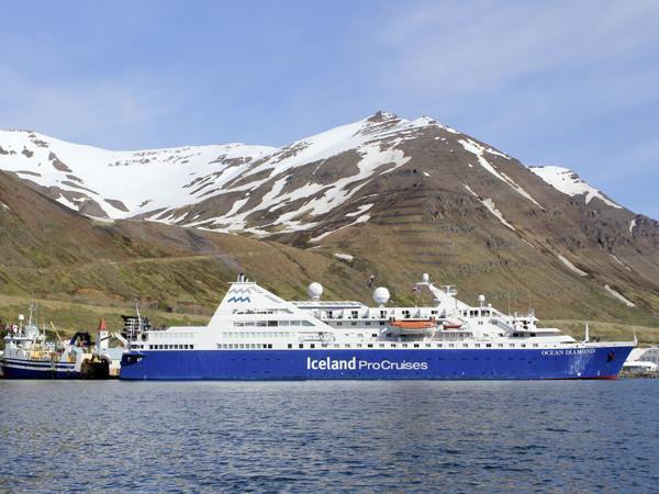 Island Erlebnisreisen junge Traveller 2019