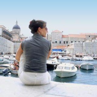 Kroatien Die spektakuläre kroatische Küste zwischen Split und Dubrovnik