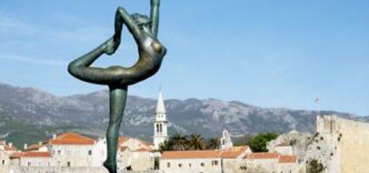 Montenegro deutschsprachig gefuehrte Studienreisen 2019 /2020  | Tinta Tours Erlebnisreisen
