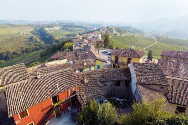 Piemont gefuehrte Rundreisen 2019