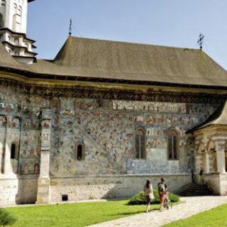 Rumänien – Donaudelta Eine ausführliche Studienreise durch Rumänien: Siebenbürgen