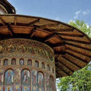 Rumänien Studienreise nach Rumänien mit den bedeutendsten kulturgeschichtlichen Sehenswürdigkeiten