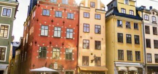 Skandinavien deutschsprachig gefuehrte Studienreisen 2019 /2020  | Tinta Tours Erlebnisreisen
