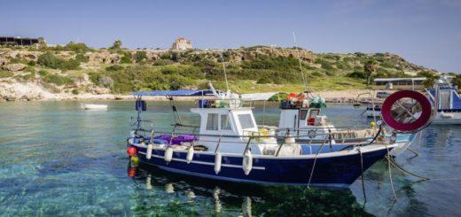 Die schönsten Ecken der Urlaubsinsel Zypern erkunden: das Troodosgebirge