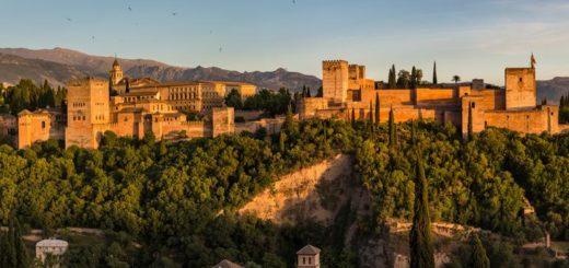 8-Tage-Adventure-Trip Discover Moorish Spain | Erlebnisrundreisen.de