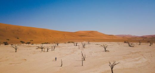 12-Tage-Adventure-Trip Discover Namibia & Victoria Falls | Erlebnisrundreisen.de