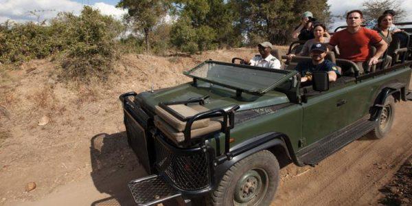 10-Tage-Adventure-Trip Explore Cape Town & Kruger National Park
