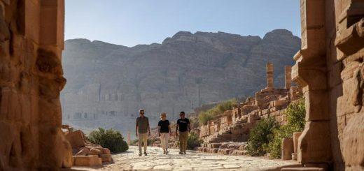 8-Tage-Adventure-Trip Explore Jordan | Erlebnisrundreisen.de