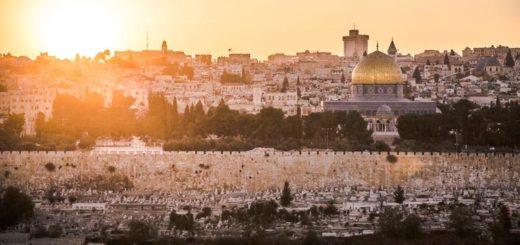 8-Tage-Adventure-Trip Israel and Beyond | Erlebnisrundreisen.de