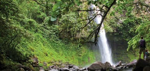 9-Tage-Adventure-Trip Natural Highlights of Costa Rica | Erlebnisrundreisen.de