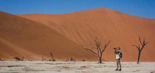 27-Tage-Adventure-Trip Southern Africa: Desert