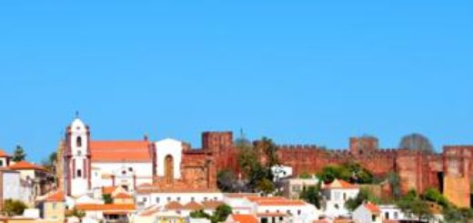 Algarve deutschsprachig gefuehrte Studienreisen 2021  | Tinta Tours Erlebnisreisen