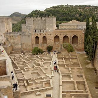 Andalusien deutschsprachig gefuehrte Gruppenreise 2021 | Tinta Tours Erlebnisreisen