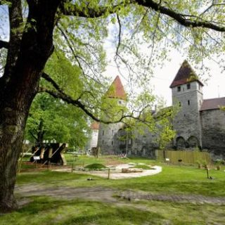Baltikum 15-tägige umfassende Studienreise durch das Baltikum