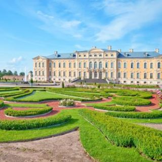 Baltikum Litauen
