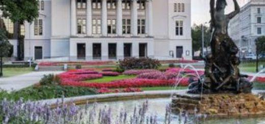 Baltikum deutschsprachig gefuehrte Studienreisen 2021  | Tinta Tours Erlebnisreisen