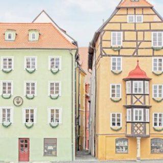 Böhmen deutschsprachig gefuehrte Studienreisen 2021  | Tinta Tours Erlebnisreisen