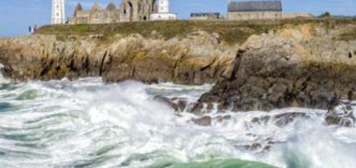 Bretagne deutschsprachig gefuehrte Studienreisen 2021    Tinta Tours Erlebnisreisen