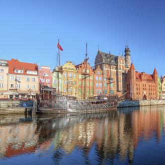 Danzig – Masuren deutschsprachig gefuehrte Erlebnisreise 2019