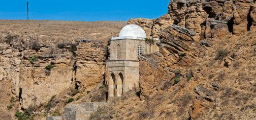 9-Tage-Erlebnisreise Aserbaidschan 2020/ 2021 | Erlebnisrundreisen.de