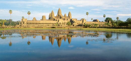 17-Tage-Erlebnisreise Kambodscha 2020/ 2021 | Erlebnisrundreisen.de