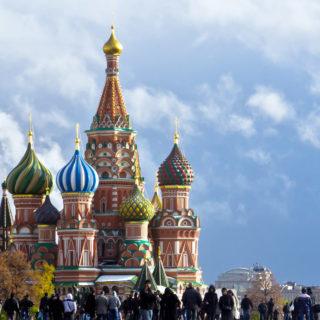 11-Tage-Erlebnisreise Russische Föderation 2020/ 2021 | Erlebnisrundreisen.de