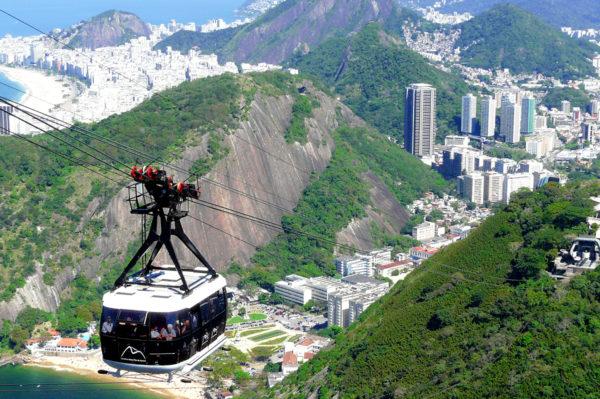 Tinta Tours Erlebnisreisen - Gruppenreise Brasilien 2020 / 2021
