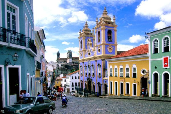 15-Tage-Erlebnisreise Brasilien 2020 / 2021 | Tinta Tours Erlebnisreisen