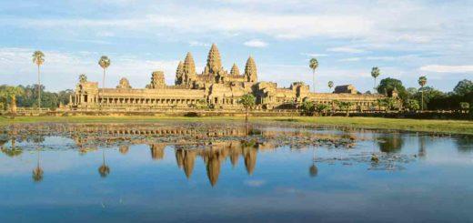 21-Tage-Erlebnisreise Kambodscha 2020/ 2021   Erlebnisrundreisen.de
