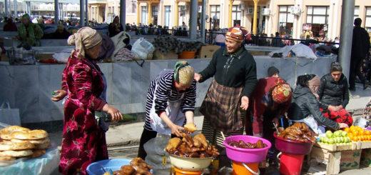 11-Tage-Erlebnisreise Usbekistan 2020/ 2021   Erlebnisrundreisen.de