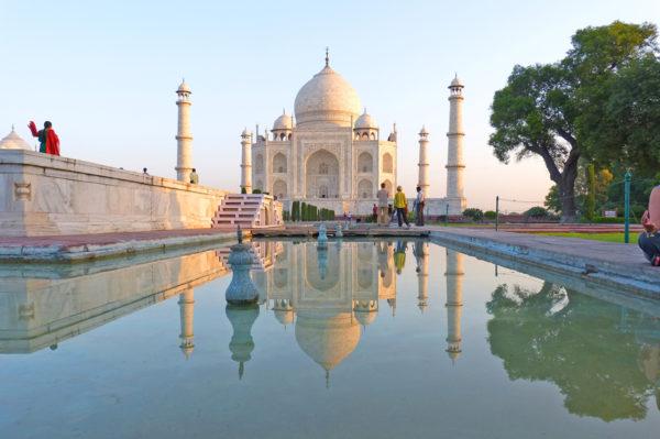 Indien ─ Erlebnis Rajasthan Erlebnisreise - 2020 / 2021   Tinta Tours Erlebnisreisen