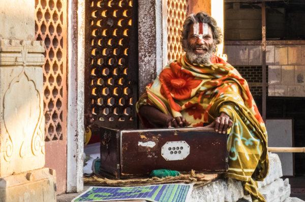 Tinta Tours Erlebnisreisen - Gruppenreise Indien 2020 / 2021