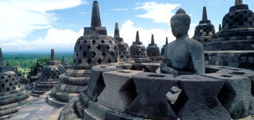 19-Tage-Erlebnisreise Indonesien 2020/ 2021 | Erlebnisrundreisen.de