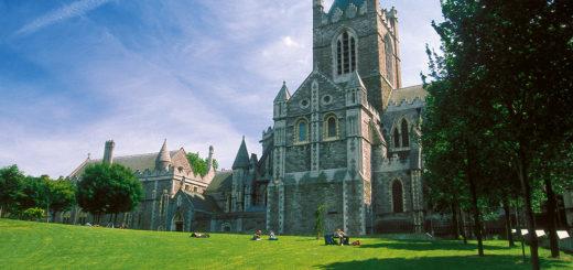 8-Tage-Erlebnisreise Irland 2020/ 2021 | Erlebnisrundreisen.de