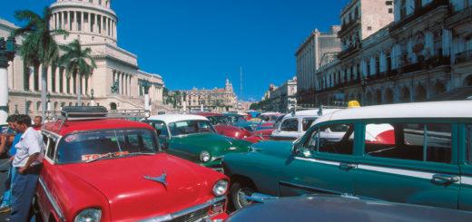 15-Tage-Erlebnisreise Kuba 2020/ 2021 | Erlebnisrundreisen.de