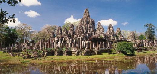 14-Tage-Erlebnisreise Kambodscha 2020/ 2021   Erlebnisrundreisen.de