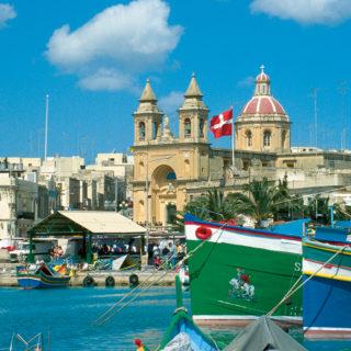 8-Tage-Erlebnisreise Malta 2020/ 2021   Erlebnisrundreisen.de