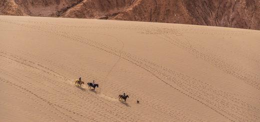 12-Tage-Erlebnisreise Mongolei 2020/ 2021 | Erlebnisrundreisen.de