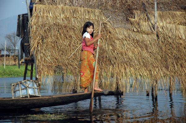 Myanmar ─ Mittendrin und Meer Erlebnisreise - 2020 / 2021 | Tinta Tours Erlebnisreisen