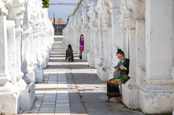 Gruppenreise Myanmar 2020 / 2021 - Tinta Tours Erlebnisreisen