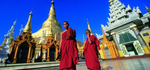10-Tage-Erlebnisreise Myanmar 2020/ 2021 | Erlebnisrundreisen.de