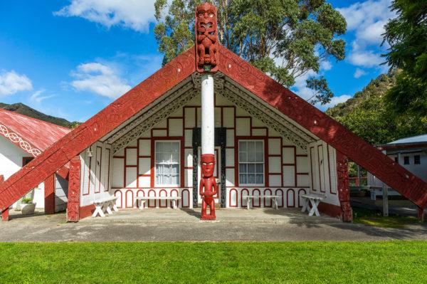 Tinta Tours Erlebnisreisen - Gruppenreise Neuseeland 2020 / 2021