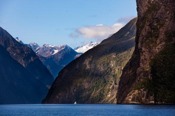 Gruppenreise Neuseeland 2020 / 2021 - Tinta Tours Erlebnisreisen