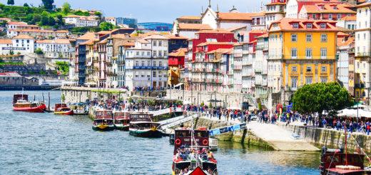 8-Tage-Erlebnisreise Portugal 2020/ 2021   Erlebnisrundreisen.de